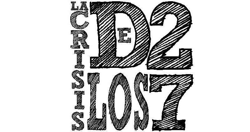 La crisis de los 27