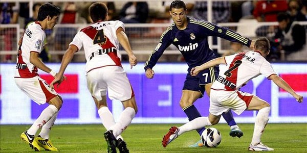 Prediksi Real Madrid vs Rayo Vallecano