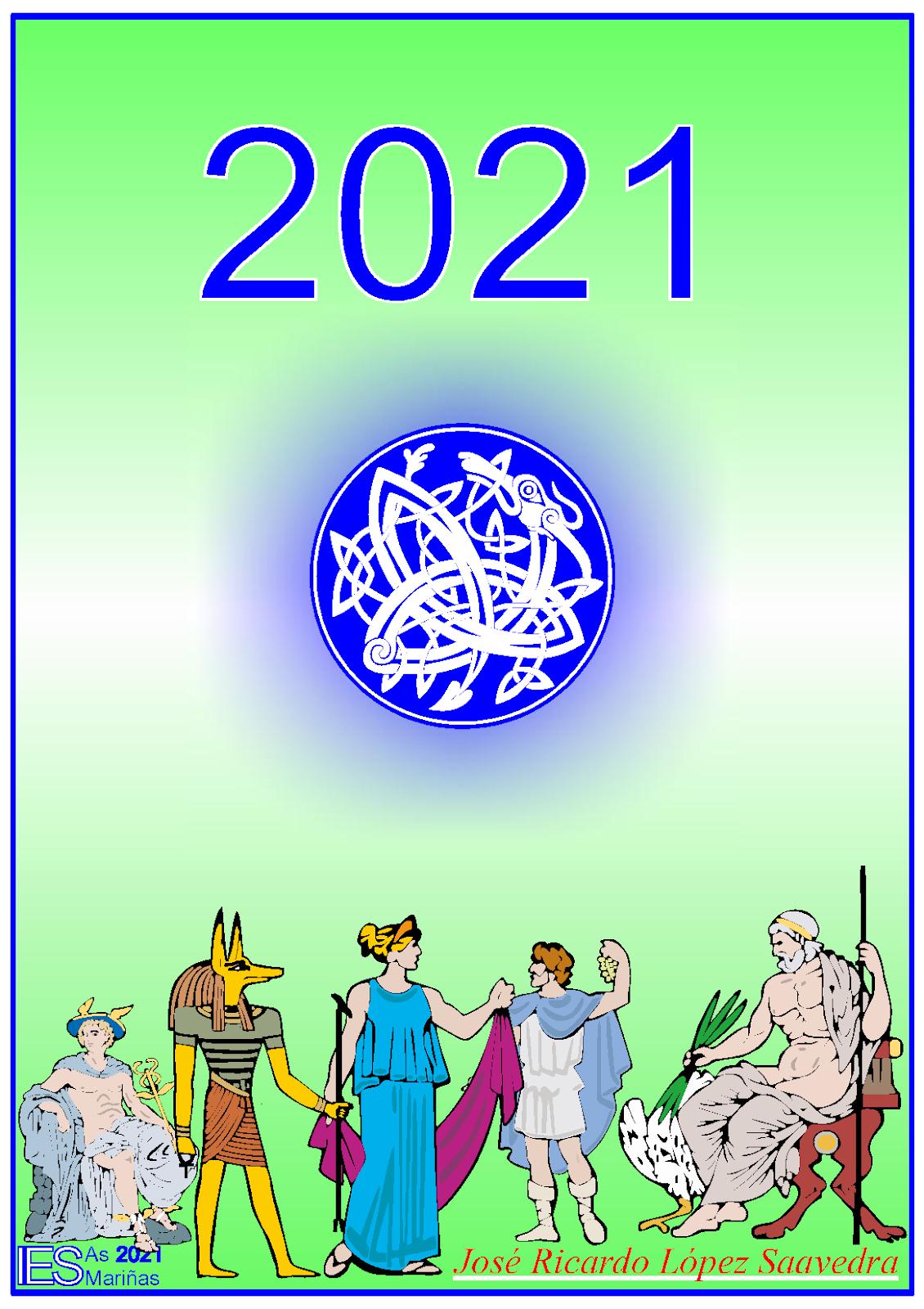 Axenda 2021