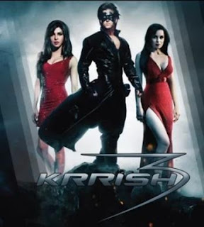 Krrish 3 Movie Stills