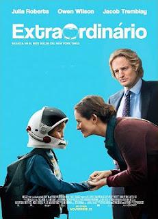 filme Extraordinário completo