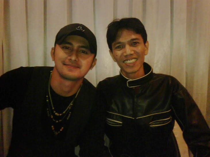 With HENGKY KURNIAWAN