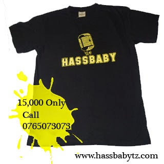 Hassbaby T-Shirt