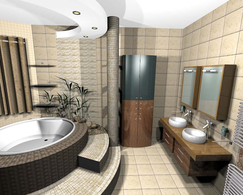 bathrooms are the most commonly renovated interiors in any home it  title=