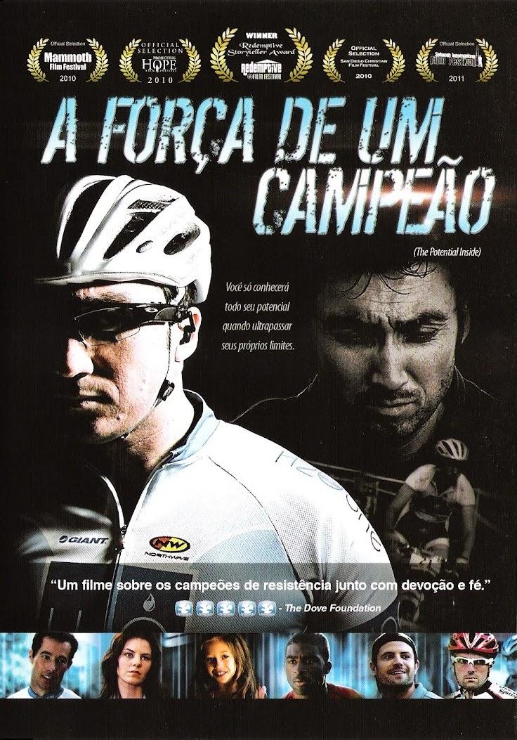 A Força de Um Campeão – Dublado (2012)