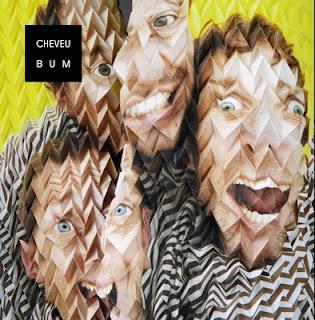 CHEVEU-BUM Cheveu - Bum