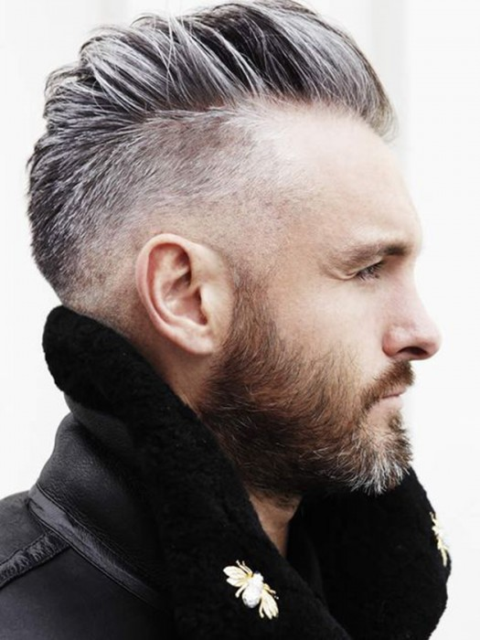 Corte de cabello para hombre hitler