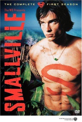 Phim Thị Trấn Smallville 1 - Smallville Season 1