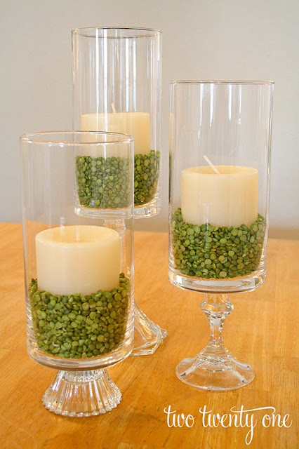 Diy Centerpiece For Kitchen Table : Everlasting occasions diy centerpieces that are easy and