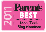 Parent's Magazine Nominee
