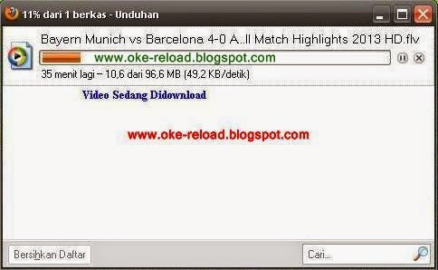 Cara Download Video di Youtube tanpa Software IDM
