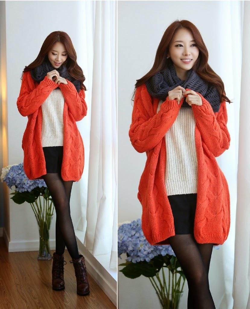 áo len