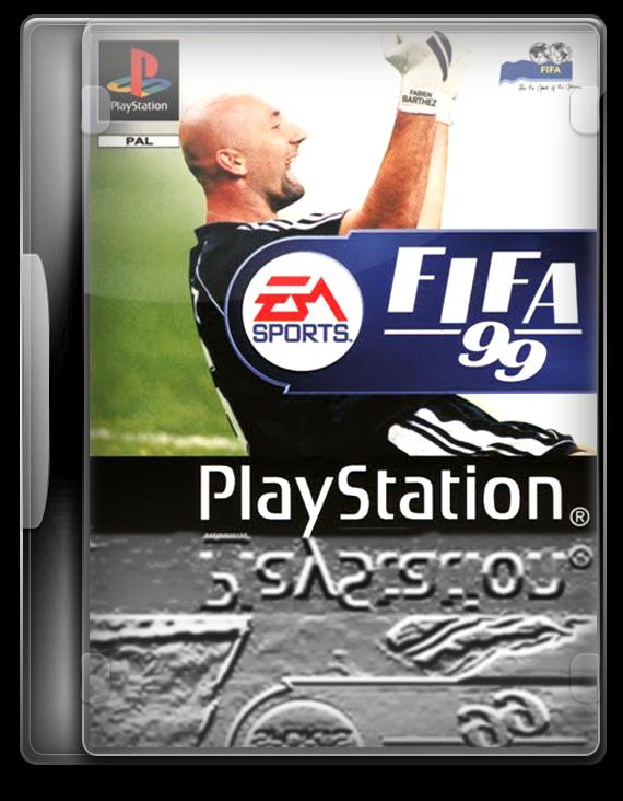 Fifa 99 Portable
