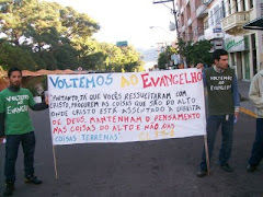 MArcha para Jesus Sta Maria RS/ 2010