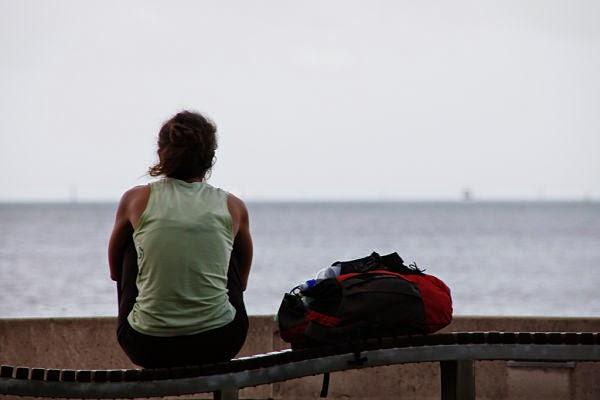 Si viajas sin compañía tu mandas