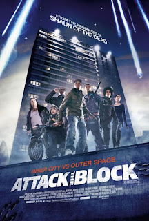 >Assistir Filme Attack the Block Online Dublado Megavideo