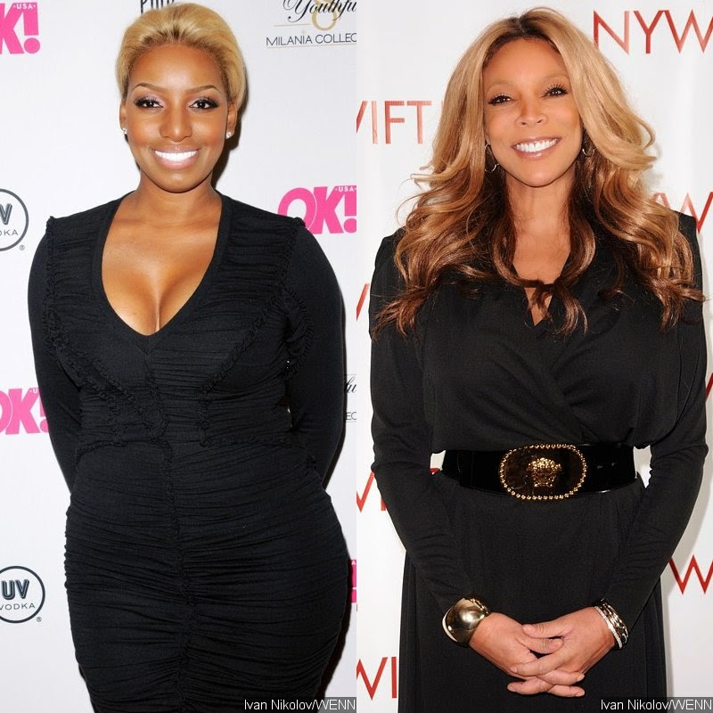 24d1a53eab NeNe Leakes Throws More Shade At Wendy Williams!
