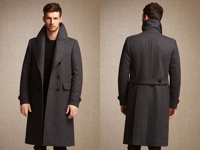 Image result for Overcoat