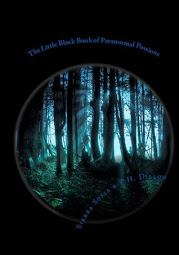 The Little Black Book of Paranormal Passions by Thomas Hunter Dillon, Sierra Sofia (PNR)