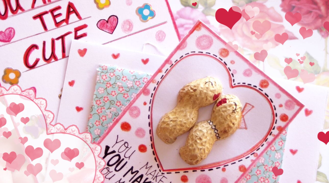 DIYValentinesCardsthumbnailpng – Different Valentines Cards