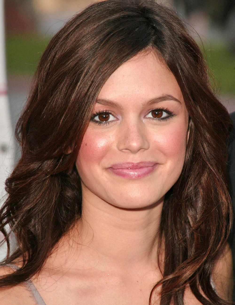 In Love With Rachel Bilson
