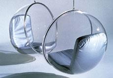 marzua silla burbuja bubble chair eero aarnio. Black Bedroom Furniture Sets. Home Design Ideas