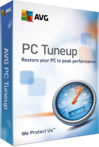 AVG PC TuneUp 2014 Beta Final