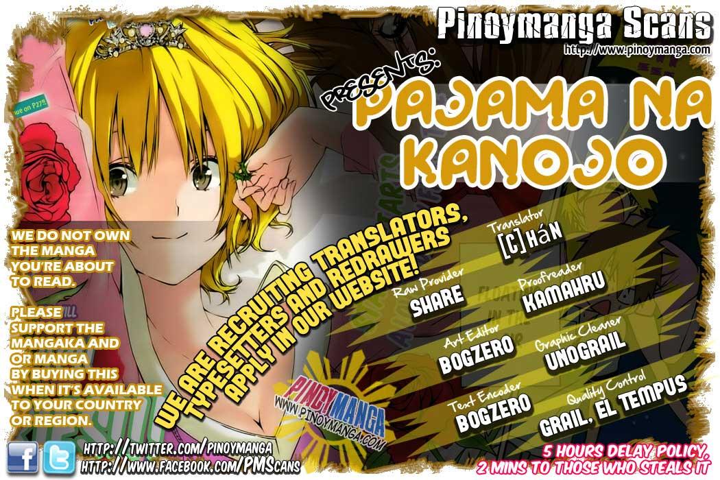 Pajama na Kanojo chap 3 Trang 2 - Mangak.info