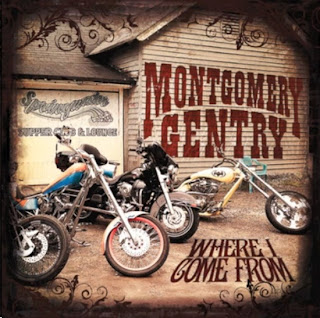 Montgomery Gentry - Where I Come From Lyrics