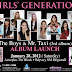 Girls Generation's 3rd Album Launch At Astroplus The Block