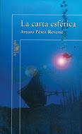 La Carta Esférica, Arturo Pérez Reverte