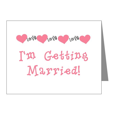 I M Getting Married The Two Fatty Cows December 2010
