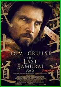 El Ultimo Samurai | 3gp/Mp4/DVDRip Latino HD Mega