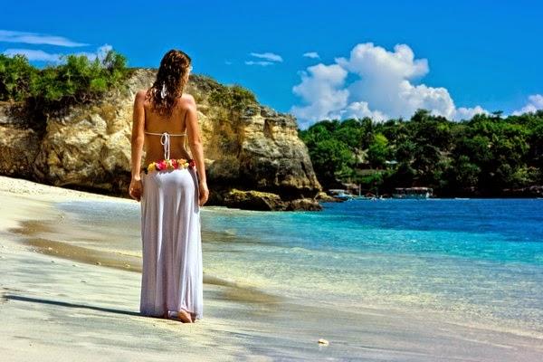 Gambar Pantai Bali 2015 Beautiful Beach