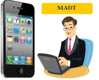 iPhone App Developers