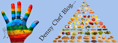 Denny Chef Blog