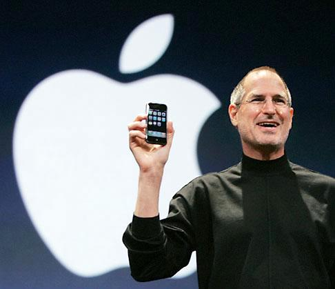 One of the most successful entrepreneurs of his generation, Steve Jobs' ...