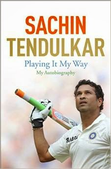 Buy Sachin Tendulkar: Playing it My Way – My Autobiography at Rs.247 only