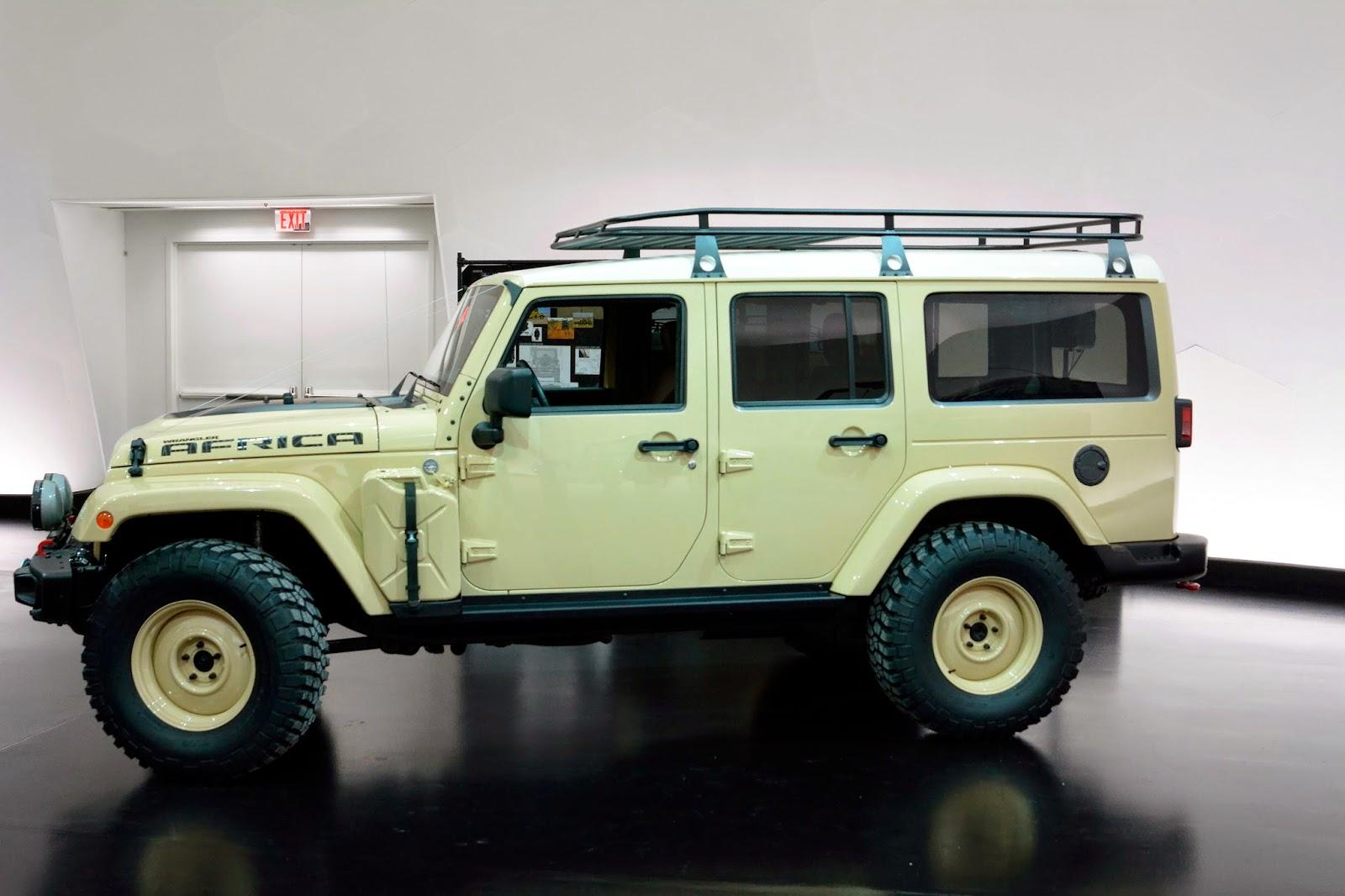 169 Automotiveblogz Jeep Wrangler Africa Concept