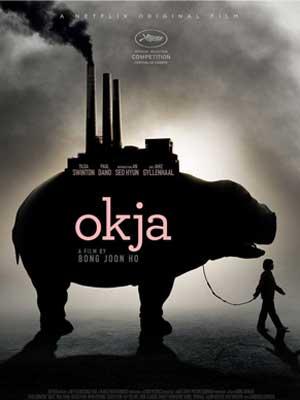 """""""Okja"""" filmi"""