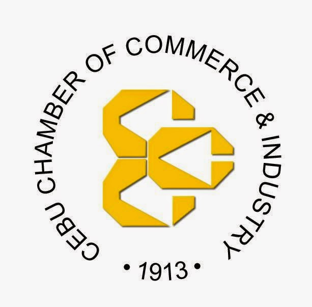 Cebu Chamber of Commerce and Industry Logo