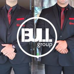 BULL GROUP: PROVEEDOR OFICIAL DE STAFF
