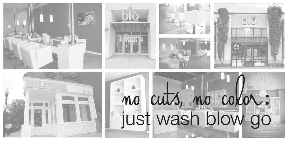 The beauty of life the top 5 best blowouts in nyc for Blo hair salon