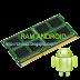 Cara Menambah Kapasitas RAM Android Dengan Memori Eksternal / SDCard