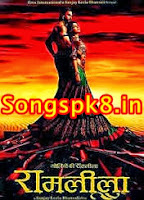 RAM LEELA movie Songs Pk mp3 Download Free MP3 (2013) Songs pk