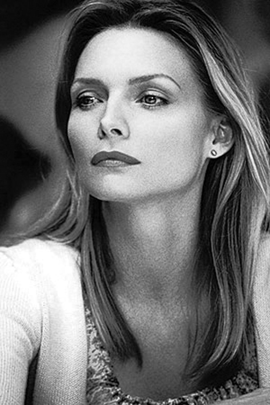 Chief Norman: Muse - Michelle Pfeiffer Michelle Pfeiffer Young