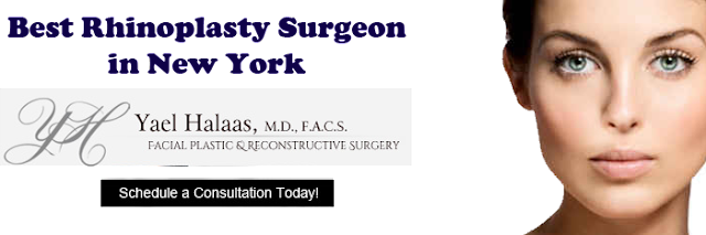 best rhinoplasty surgeon in new york