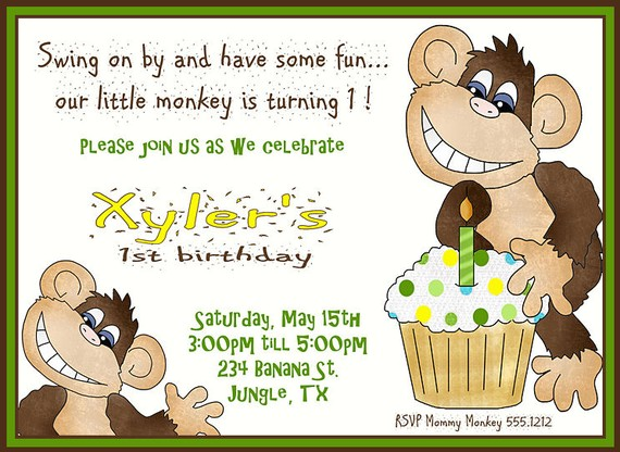 monkey+birthday+invitaton+first+birthday.jpg