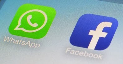 WhatsApp, Facebook and Google, acquisition of Facebook, social media,