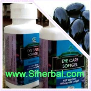 Obat herbal pterigium